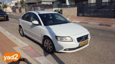 מיוחדים רכב וולוו וולוו S40 (2012) למכירה מודעה 7946002 - ad IA-73