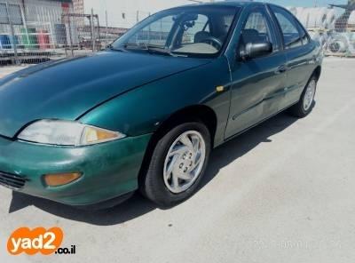 האופנה האופנתית רכב שברולט שברולט קוואליר (1998) למכירה מודעה 7947228 - ad AU-05