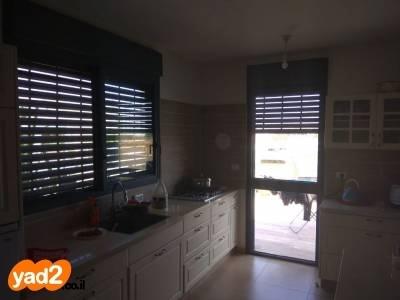 סופר פרטי/קוטג' להשכרה 5.5 חדרים בגן הדרום התאנה 24 - ad SH-99