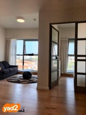 עדכון מעודכן דירה להשכרה 2 חדרים בגבעת שמואל ז'בוטינסקי 50 - ad GT-03
