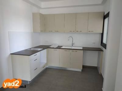שונות דירה להשכרה 3 חדרים בירושלים השופט חיים כהן 14 - ad NL-13