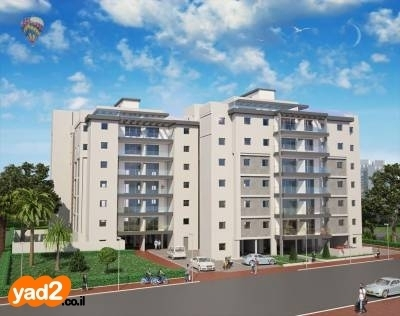 שונות דירת גן למכירה 3.5 חדרים בפתח תקווה דוד פוחס 3 - ad AI-12