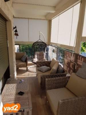 למעלה דירה למכירה 4 חדרים בנהריה ז'בוטינסקי מודעה 7124971 - ad QR-36