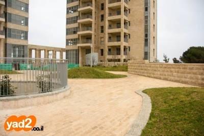ניס דירה למכירה 4.5 חדרים בירושלים השופט חיים כהן 8 - ad HS-74