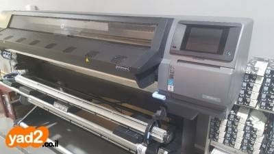 טוב מאוד למכירה פלוטר מקצועי להדפסה רחבה מחשבים וציוד נלווה מדפסות HP יד SO-74