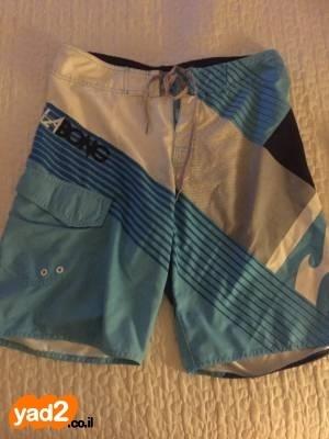 שונות מכנסי גלישה לגברים/נערים בילבונג והוליסטר ביגוד ואביזרים בגדי ים HC-42