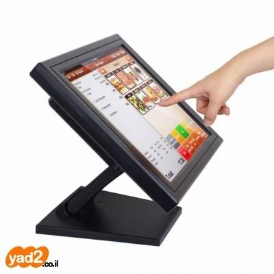 אולטרה מידי מחשב קופה מסך מגע קורא ציוד לעסקים רושמת יד שניה - ad DO-33