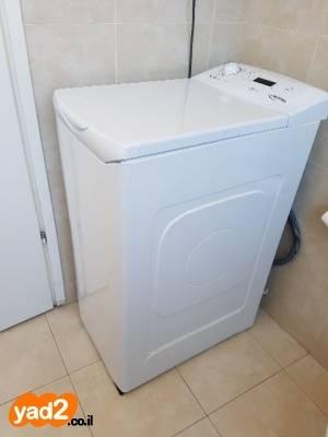 מיוחדים מכונת כביסה מושלמת לבית!! מכונת מוצרי-חשמל פתח עליון Crystal יד JD-98