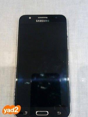 מגניב סמסונג גלקסי ג'י 5, במצב סלולרי מכשיר Samsung יד שניה - ad DB-73