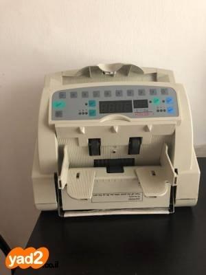 מאוד למכירה - מכונה לספירת כסף ציוד לעסקים אחר יד שניה - ad TH-88