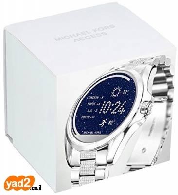 מסודר שעון חכם של מייקל קורס תכשיטים שעונים לאישה יד שניה - ad GN-71