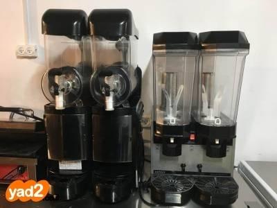 טוב מאוד מכונת ברד איטלקית מבית קאב ציוד לעסקים מזון ומשקאות יד שניה - ad NC-23