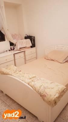 משהו רציני חדר שינה קומפלט מיטה 140×200 ריהוט חדרי יד שניה - ad GR-46