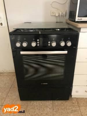 מגה וברק תנור משולב של בוש במצב מוצרי-חשמל אפייה יד שניה - ad BC-65