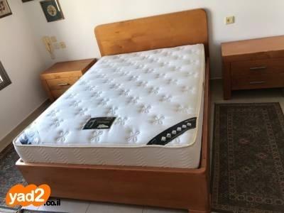 סנסציוני חדר שינה קומפלט ריהוט חדרי יד שניה - ad LY-31