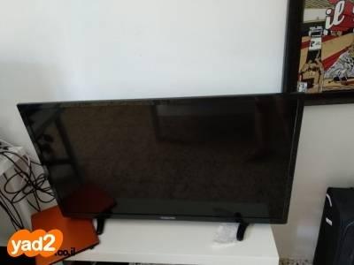 מבריק טלוויזיה 39 אינץ' SmartLed LE39FD מוצרי-חשמל טלויזיה LED יד שניה - ad LY-99