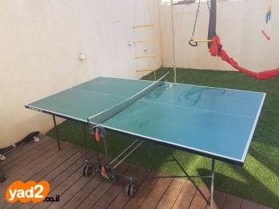 כולם חדשים שולחן פינג פונג מעולה מיועד ספורט שולחנות משחק טניס יד שניה - ad JN-06